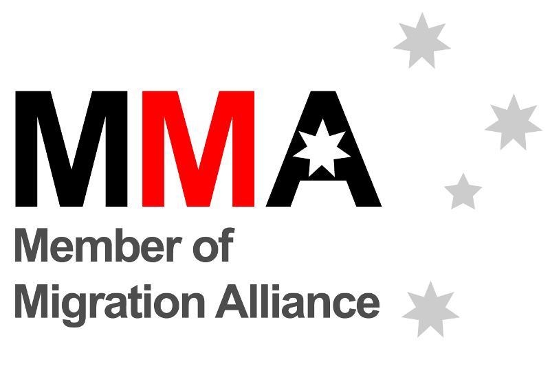 Image result for member of migration alliance
